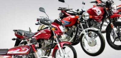 نئی موٹرسائیکل کی رجسٹریشن کے لیے لائسنس لازمی قرار