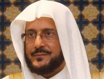 مساجد میں لاؤڈ اسپیکرز کی آواز کو کم رکھا جائے ، سعودی وزیر