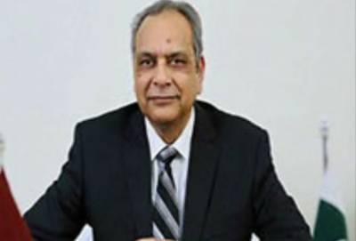پروفیسر ڈاکٹر اجمل خان انتقال کر گئے