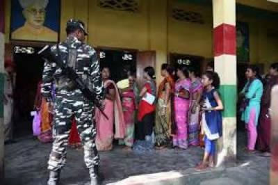الیکشن جیتنے کے لیے مودی سرکار نے فوج کا استعما ل شروع کر دیا