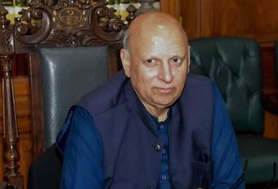 نئے بلدیاتی نظام کے قانون پر گورنر پنجاب نے دستخط کر دیئے