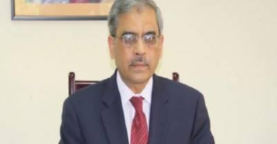 مدت پوری ہونے سے پہلے عہدے سے ہٹایا گیا:سابق گورنر سٹیٹ بینک