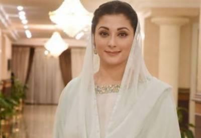 تحریک انصاف کا مریم نواز کی پارٹی کی نائب صدارت کو چیلنج کرنے کا اعلان