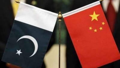 چین نے اسلام آباد میں اپنے نئے ویزا سینٹر کا افتتاح کر دیا