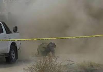 ہرنائی میں کوئلہ کان پر مسلح افراد کی فائرنگ،2 مزدور جاں بحق