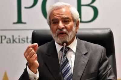 احسان مانی کا انگلش بورڈ کو 2021ءمیں شیڈول سیریز پاکستانی سرزمین پر کھیلنے کا پیغام