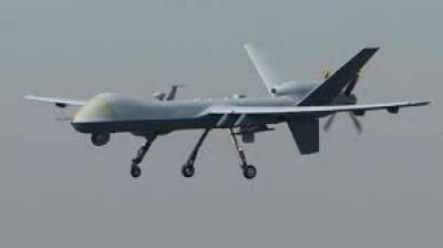 پاک افغان بارڈر پر ڈرون حملہ، 5 افراد ہلاک ہو گئے