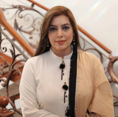 اداکارہ و گلوکارہ میگھا کا فیس بک اکاﺅنٹ ہیک کرلیا گیا