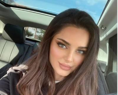 ایشوریہ رائے کی ہم شکل ایرانی ماڈل نے سوشل میڈیا پر تہلکہ مچا دیا