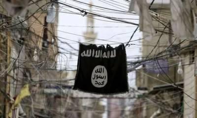 داعش نے بھارت میں اپنے صوبے کے قیام کا اعلان کردیا