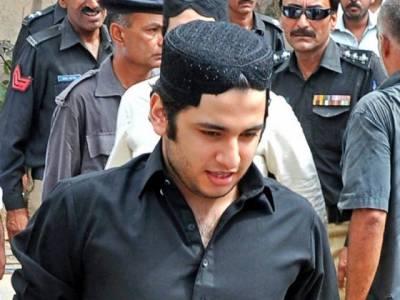 شاہ رخ جتوئی اور سراج تالپور سزائے موت عمر قید میں تبدیل