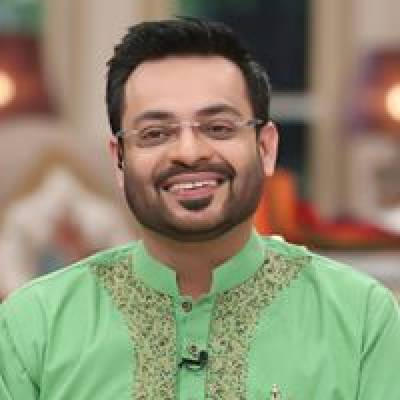 عامر لیاقت کی پاکستان ٹیلی ویژن کی رمضان ٹرانسمیشن سے برطرفی بارے خبروں کی تردید