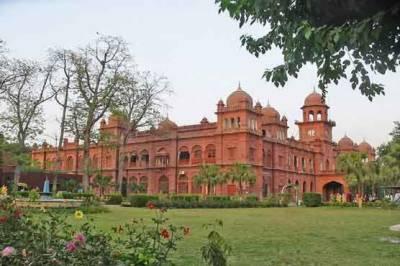 پنجاب یونیورسٹی کے 27 پی ایچ ڈی، 33 ایم فل پروگرامز میں داخلے بند