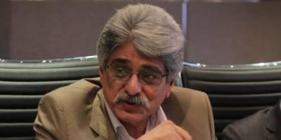 وزیر اعلیٰ پنجاب کے معاون خصوصی اکرم چودھری عہدے سے مستعفیٰ
