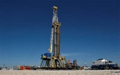 امریکہ : تیل کے ذخائر میں اضافے کے بعد قیمتوں میں کمی