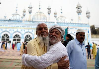 پاکستان میں عیدالفطر 5 جون کو ہونے کا امکان، آئی اے سی