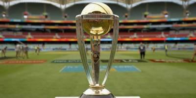 آئی سی سی نے ورلڈ کپ 2019 کیلئے انعامی رقم کا اعلان کر دیا