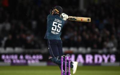 چوتھا ون ڈے:انگلینڈ نے پاکستان کو 3 وکٹوں سے شکست دےدی