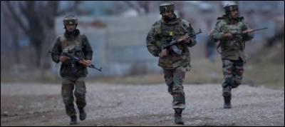 بھارتی فوج نے مزید 2 کشمیری نوجوانوں کو شہید کر دیا