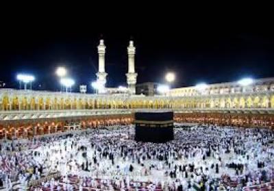 مسجد حرام میں 24 آوازوں میں گونجنے والی صدائے اذان