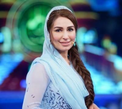 ڈاکٹر شہاب آئیڈیل شوہر ،انکا ساتھ ملنا میری خوش نصیبی ہے ' ریما خان