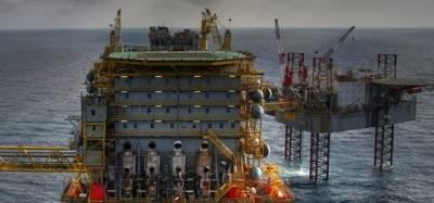 سمندر میں ڈرلنگ کے دوران تیل و گیس کے ذخائر نہ ملنے کی تصدیق