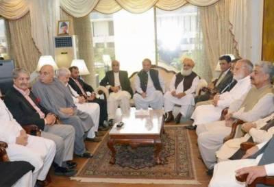 بلاول کی جانب سے اپوزیشن جماعتوں کو افطار ڈنر آج دیا جائے گا
