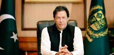 لوگوں کو بلاول اور مریم نواز کے افطار ڈنر میں ملنے پر حیرت نہیں ہونی چاہیے:عمران خان