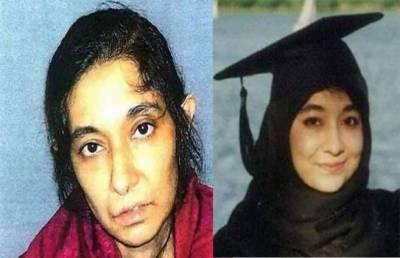 عافیہ صدیقی کیس کو بیرون ملک قید پاکستانیوں سے منسلک کرنے کا حکم