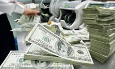 انٹر بینک میں ڈالر 93 پیسے مزید مہنگا ہو گیا