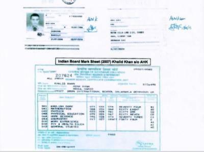 گلگت بلتستان سے بھارتی خفیہ ایجنسی 'را' کا نیٹ ورک پکڑا گیا
