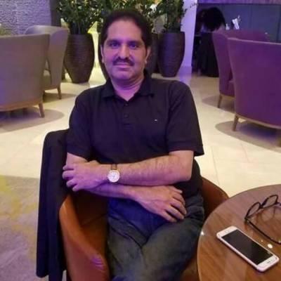 وفاقی وزیر برائے اینٹی نارکوٹکس سردار علی محمد خان انتقال کرگئے