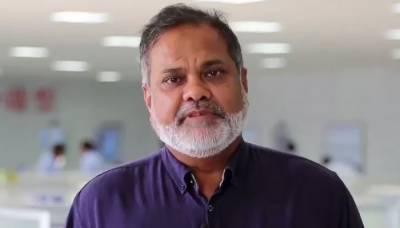 سندھ اینگرو کول مائننگ کمپنی کے چیئرمین خورشید جمالی گرفتار