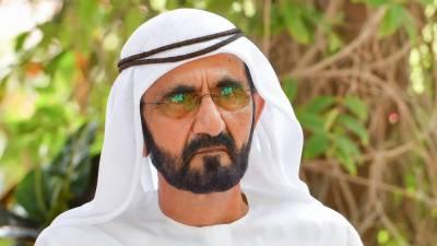 متحدہ عرب امارات کا غیر ملکیوں کو مستقل رہائش دینے کا اعلان