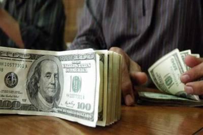 انٹربینک میں ڈالرکی قدرمیں اضافے کے بعد کمی
