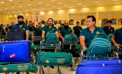 سری لنکا اور پاکستان کی انڈر۔19 کرکٹ ٹیموں کے درمیان پہلا ون ڈے میچ اتوار کو کھیلا جائے گا