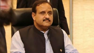اپوزیشن جماعتوں کا گٹھ جوڑ صرف ذاتی مفادات کے تحفظ کیلئے ہے، وزیراعلیٰ پنجاب