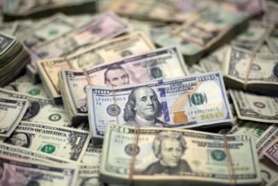انٹر بینک میں ڈالر 92 پیسے سستا ہوگیا