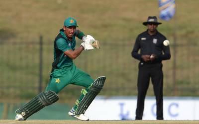 دوسرا انڈر 19ون ڈے: پاکستان نے سری لنکا کو شکست دیدی