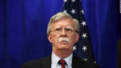 سعودی تیل بردار بحری جہازوں پر حملے میں ایران ملوث ہے، امریکہ