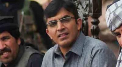 محسن داوڑ شمالی وزیرستان سے گرفتار
