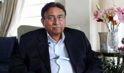 اے پی ایم ایل نے مشرف کی صحت بارے خبروں کی تردید کر دی