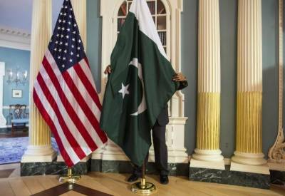 امریکا نے پاکستانی سفارتکاروں کا ٹیکس استثنا ختم کر دیا