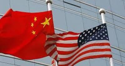 تجارتی مذاکرات پر پیش رفت کا انحصار امریکی رویہ پر ہے، چین