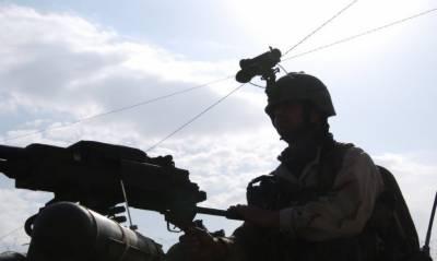 امریکی فوجی قافلے پر حملے کی ذمہ داری طالبان نے قبول کر لی