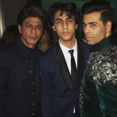شاہ رخ خان کے بیٹے آریان خان بھی پشاوری چپل کے دیوانے نکلے