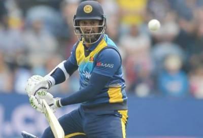 سری لنکا نے نیوزی لینڈ کو 137 رنز کا ہدف دے دیا