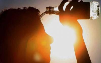 عیدالفطر پر ملک بھر میں موسم گرم اور خشک رہے گا