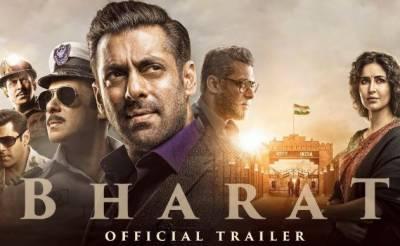 """بھارتیوں نے فلم """"بھارت"""" پر ہی اعتراض کر دیا"""