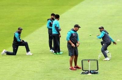 ورلڈکپ میں پاکستان کا دوسرا امتحان میزبان انگلینڈ کے خلاف آج ہو گا